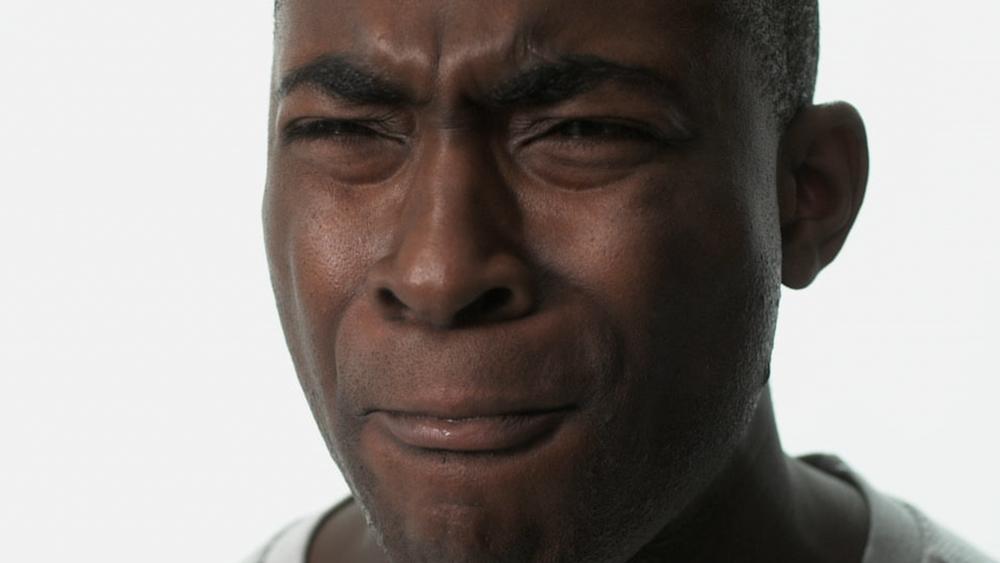 Sensodyne 'Faces Of Sensitivity' TVC