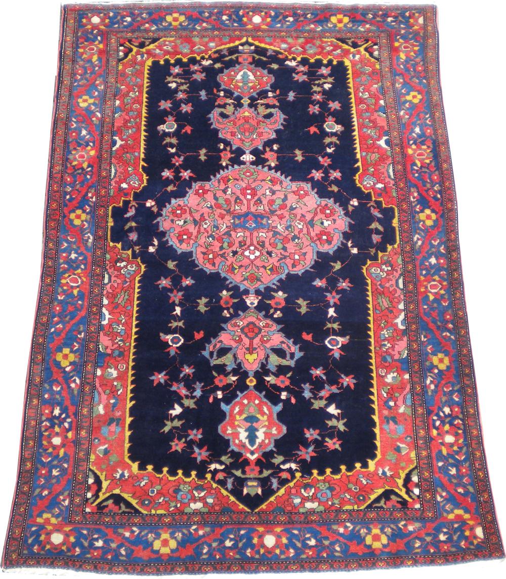 Iran  Antik Malayer  198 x 132