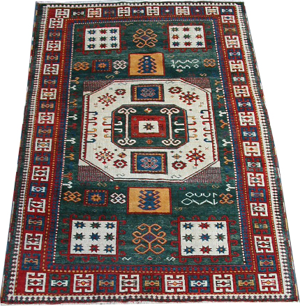 Antik Karachoph Kasak  257 x 178