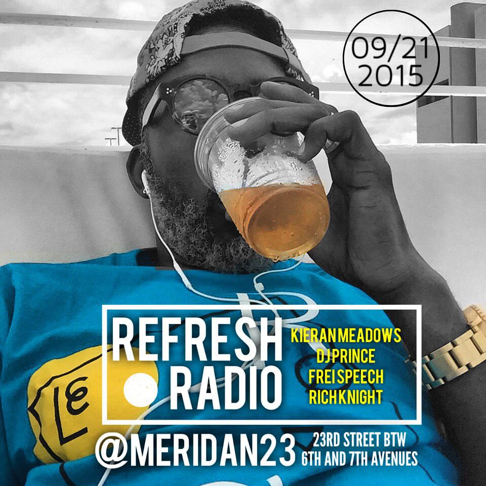 Refresh Radio feat. Frei Speech.jpg