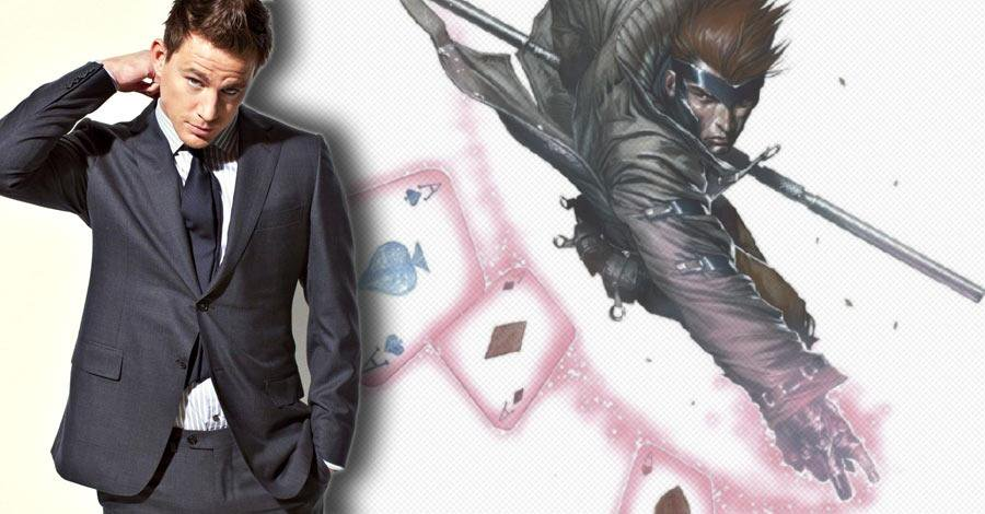 "An Open Letter To Channing Tatum To Save ""Gambit"" (CBR)"