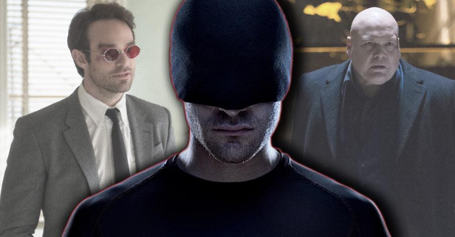 """The """"Daredevil"""" Binge-Blog (CBR)"""