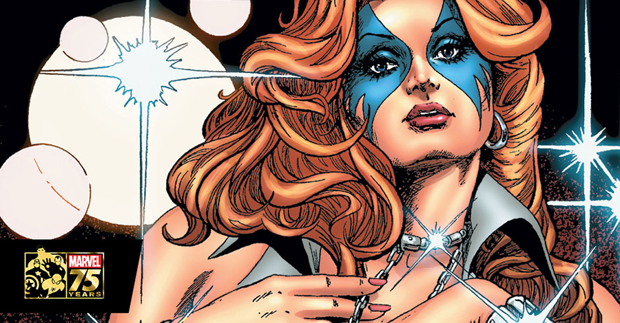 Marvel Women Of The 80's: Dazzler (Marvel.com)