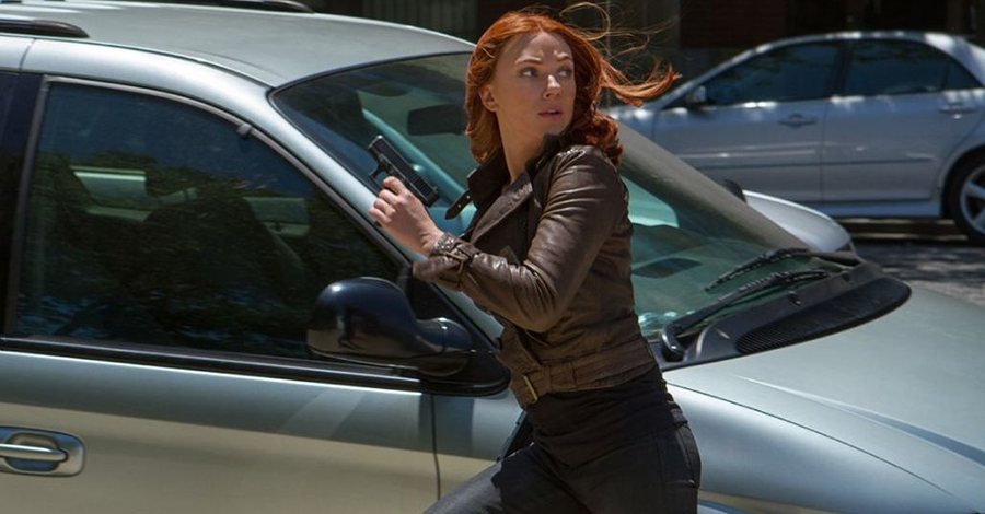 """Captain America: The Winter Soldier"" Proves Black Widow's Ready To Go Solo (CBR)"