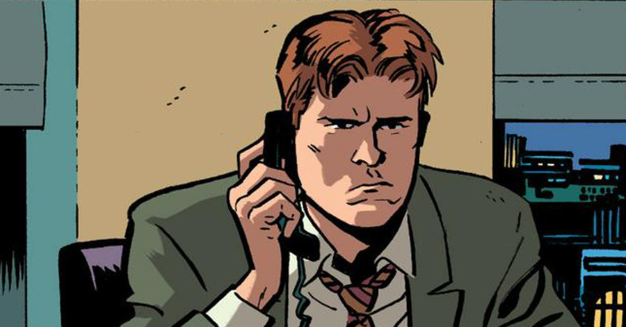The Marvel Cinematic Universe Needs Foggy Nelson (CBR)