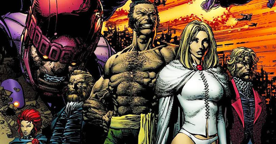 Hellfire Club History: The Evolution Of The X-Men's Elite Foes (CBR)