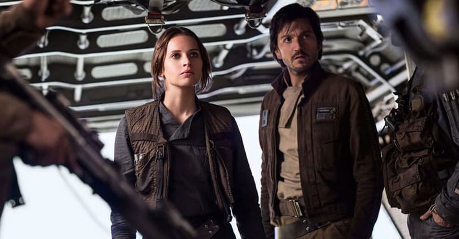 Rebellions Are Built On Hope: Why Rogue One Matters Now More Than Ever (CBR)