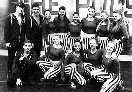Artistic Dance Academy