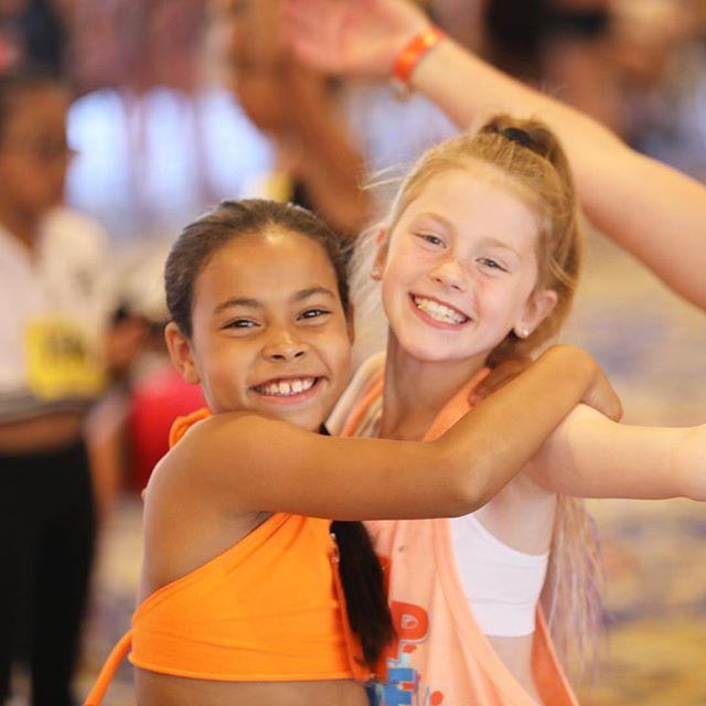Dance friends are the best friends💛💛 #camppulse #camppulsefam #pastpresentfuture