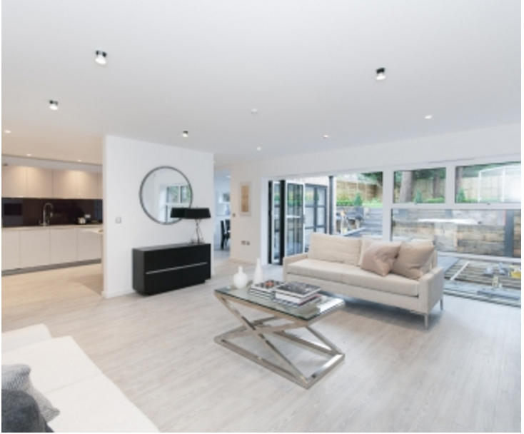 Luxury smart home automation in Surrey — Pure Home Technology