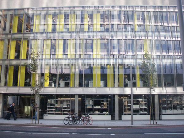 85 Southwark Street