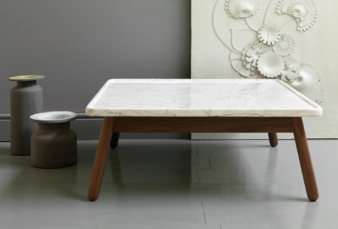 Carve Table by Bethan Gray