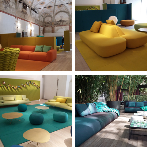 Paola Lenti Furniture