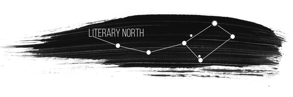 Literary North Logo