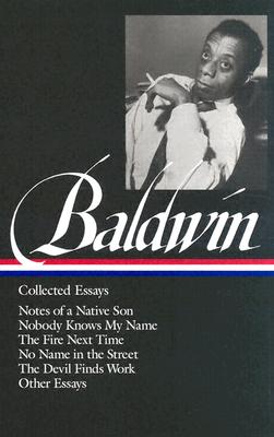 JamesBaldwinCollected