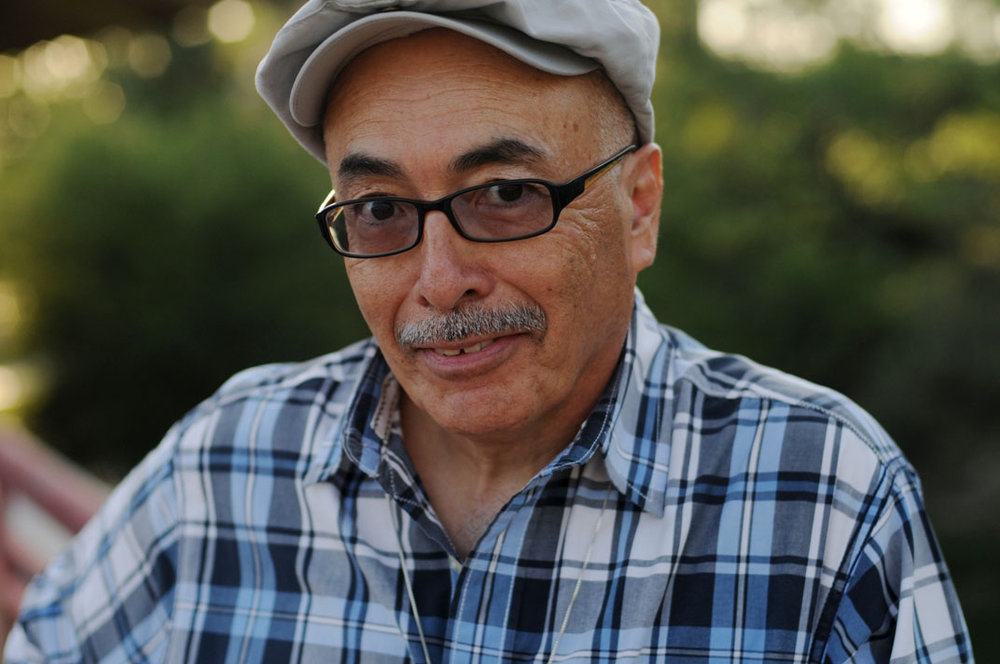 Juan Felipe Herrera