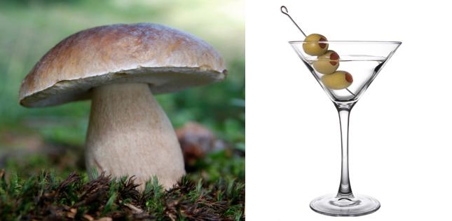 Mushroom and Martini.jpg