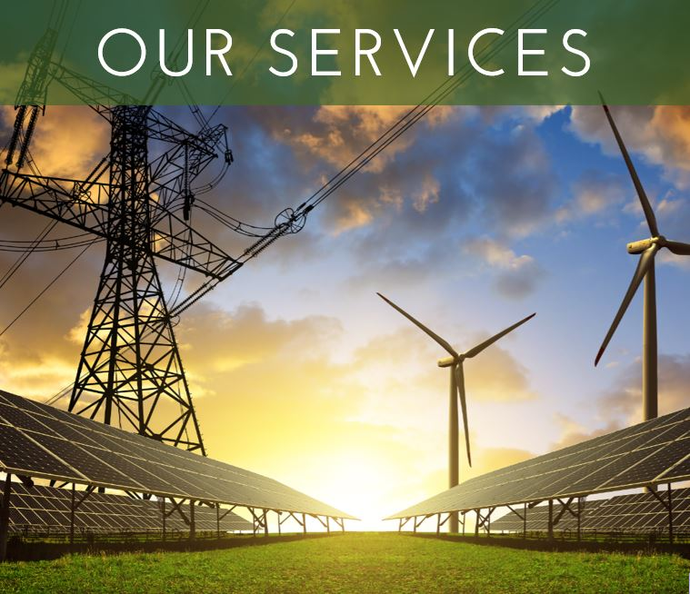 Advantage Utilities Our Services