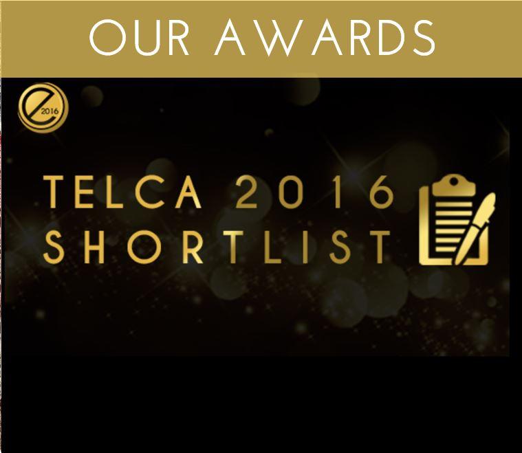 Advantage Utilities TELCA Finalist
