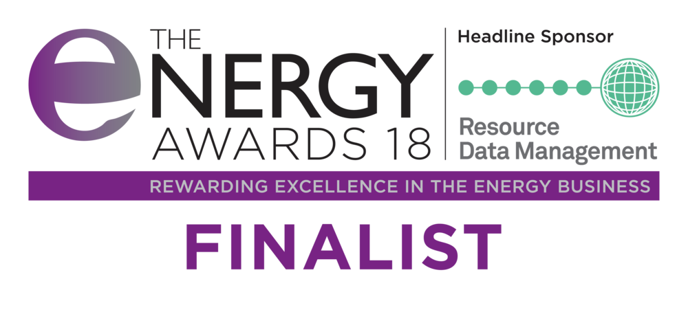 Energy Awards logo