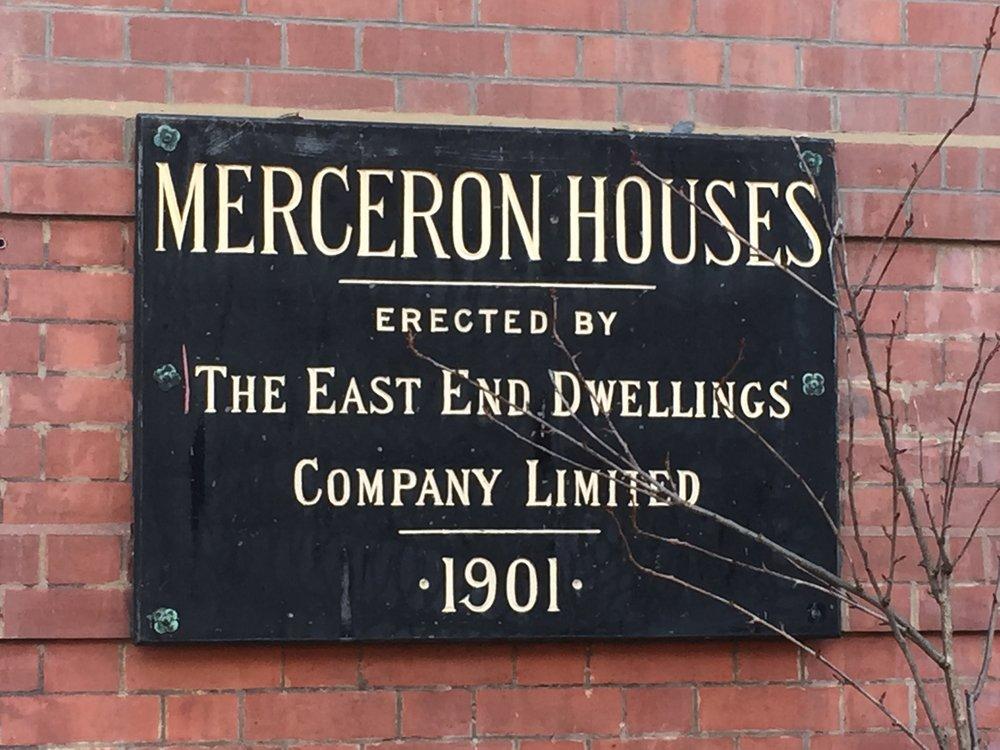 Merceron Houses