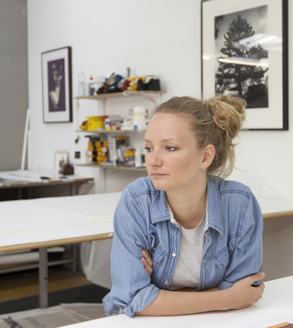 Emily Leonard