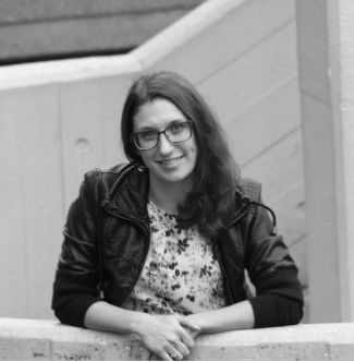 Amy Caiger - Director Caiger Contemporary Art
