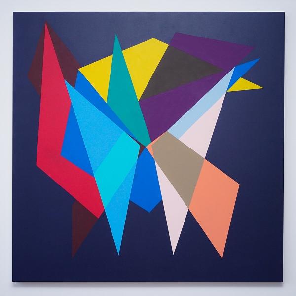 Waltzer 3 by Fraser Renton