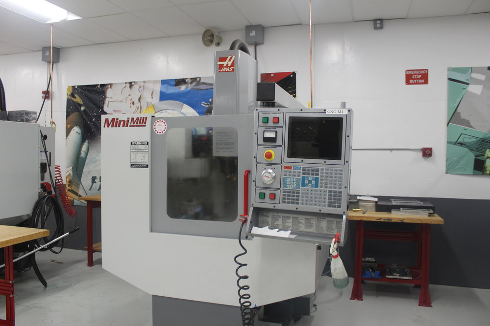 Machine Technology Lab