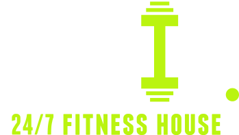 TRAIN. 24/7 Fitness House