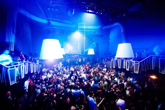 Mirano Club, Brussels