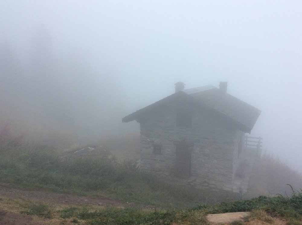 Refugio abertone in the cloud