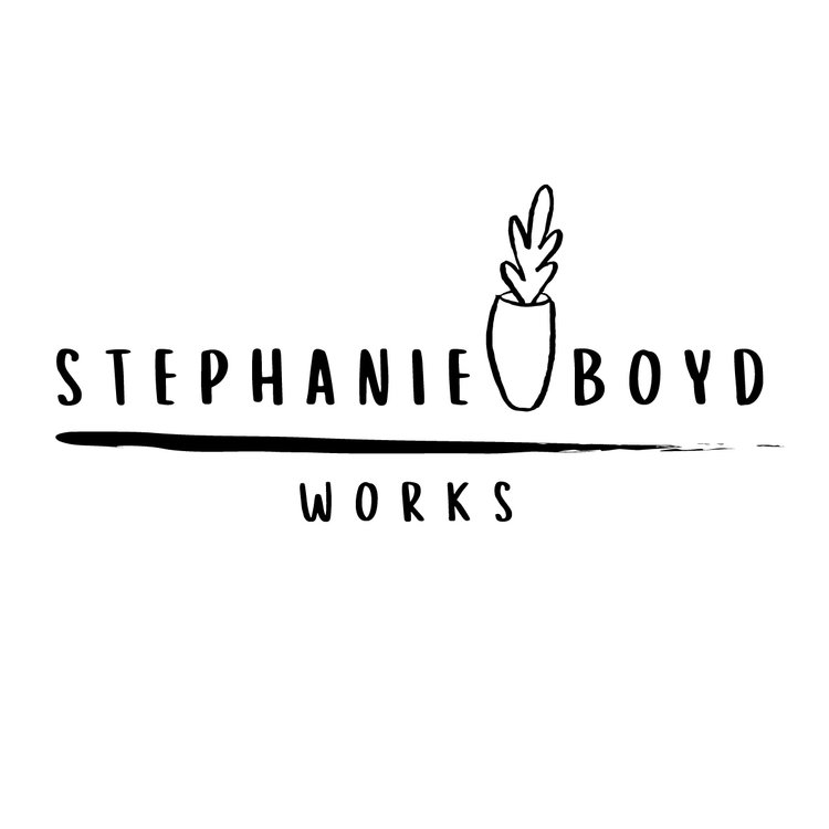 Stephanie Boyd Works