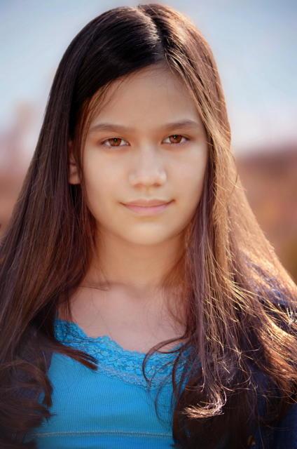 Ally - Zephyr Ingle
