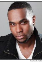 Terrence - Godfrey Taylor
