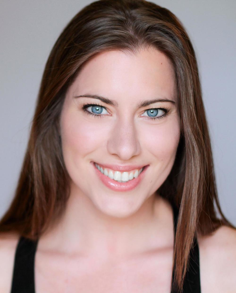Claire - Kim Carson