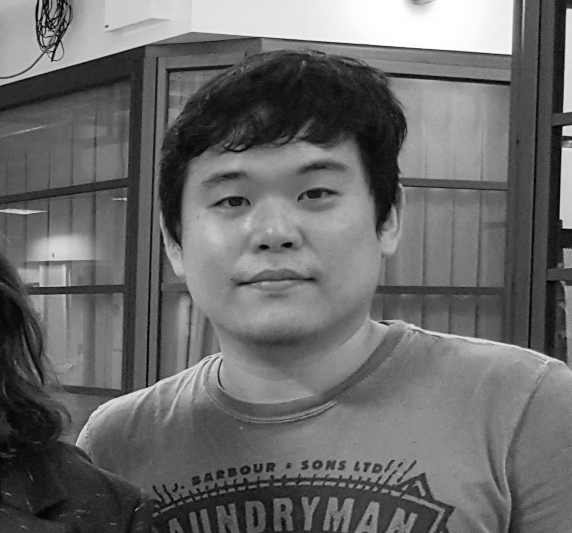 Kyunghyun Cho    Assistant Professor at NYU Courant and NYU Center for Data Science