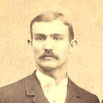 Pvt. Joseph Leavitt, Co. B, 57th IN Infantry, USA