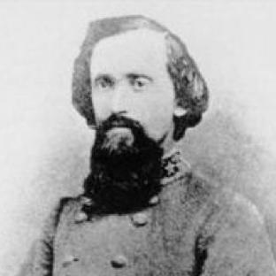 Brig. Gen. Otho Strahl, CSA