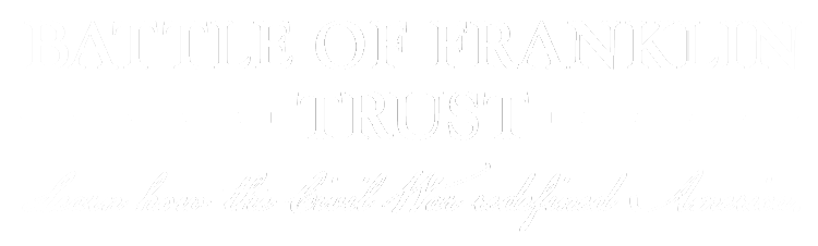 The Battle of Franklin Trust