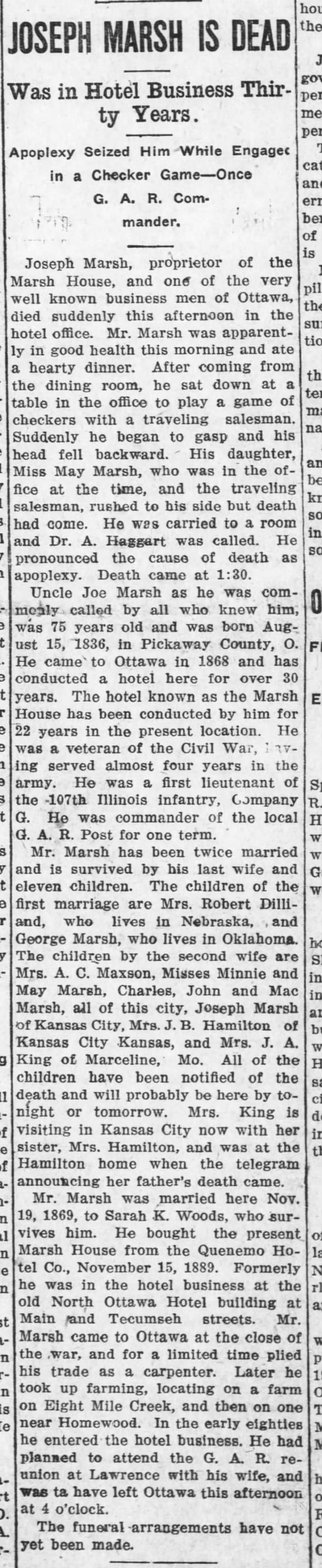 The Evening Herald Ottawa KS 16 May 1911.jpg