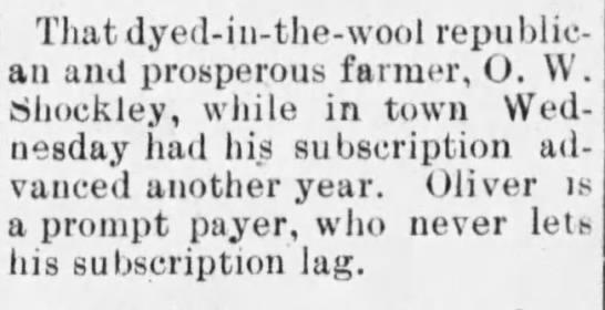 The Pulaski County Democrat Waynesville, MO 4 Aug 1911.jpg