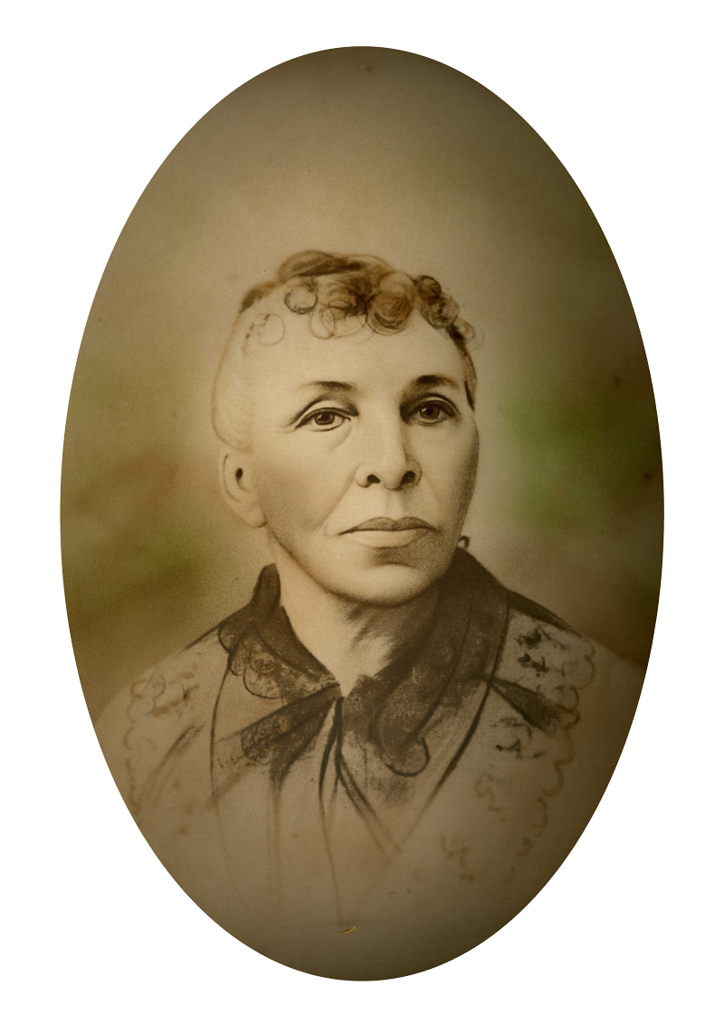 Mariah, ca. 1900