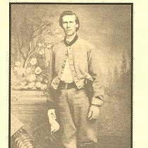 LT. George Limerick Cowan, Cpt Jackson's Co., TN Cavalry.  BG Forrest's Cavalry.