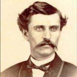 Pvt. Henry Ridgeway Pippitt, Co. G, 104th OH Infantry, USA