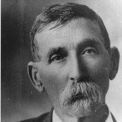 1st Lt. William George Washington Kincaid, Co. K, 10th TX Infantry, CSA
