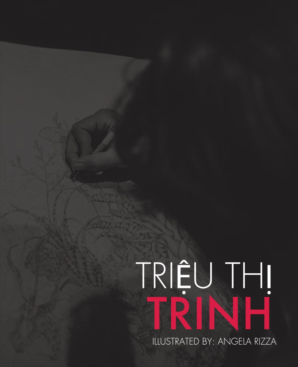 Triệu Thị Trinh