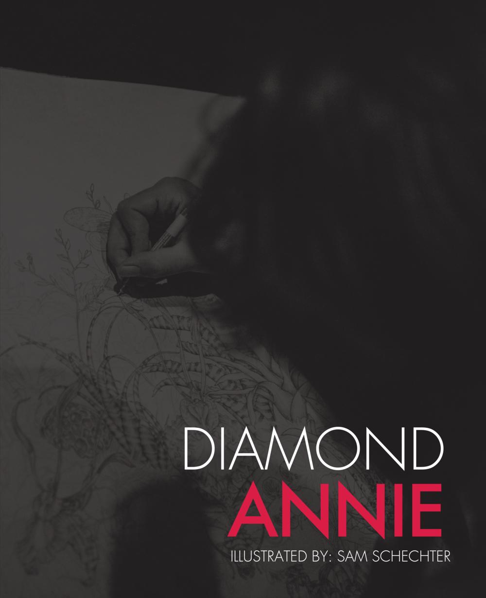 Diamond Annie