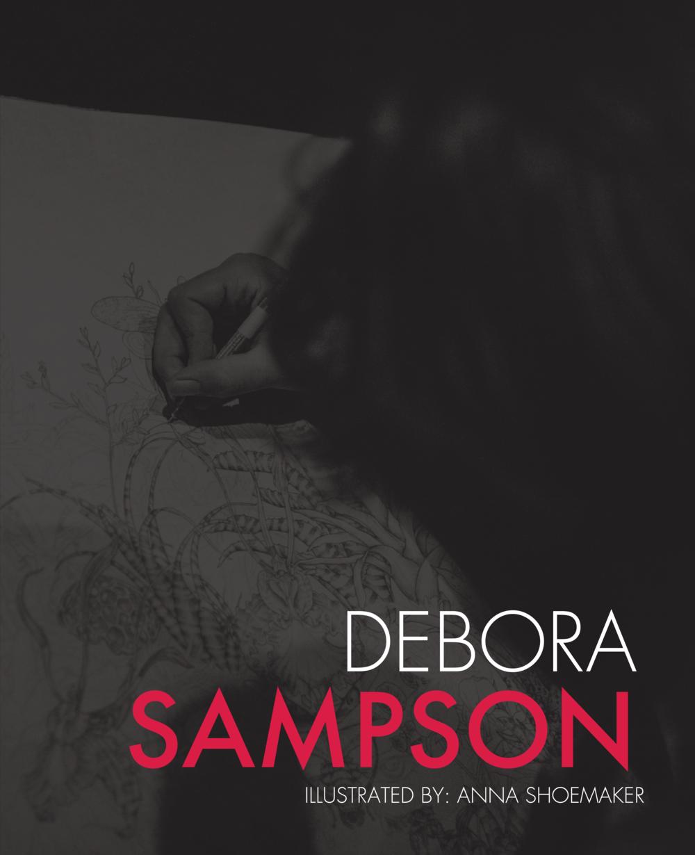 Debora Sampson