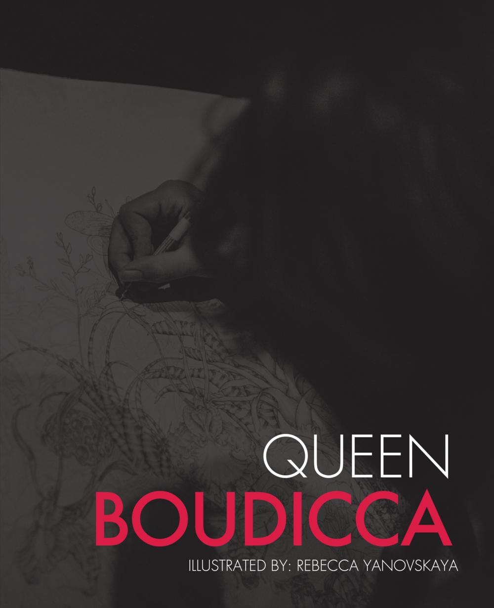 Queen Boudicca